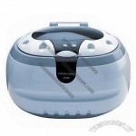 Ultrasonic Cleaner, 3 Minute Automatic Cut-off