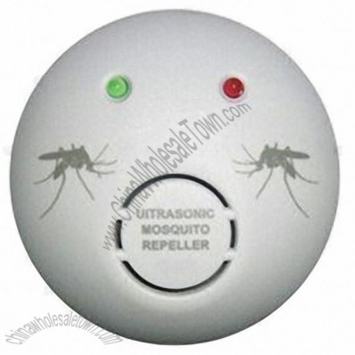 Ultrasonic Mosquito Repeller, Kennels and Stables