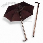 Umbrella with Aluminum Stick
