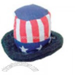 Uncle Sam hat for 7