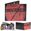 Underoath Mighty Wallet, Tyvek Wallet