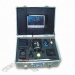 Underwater Color Camera System Kit
