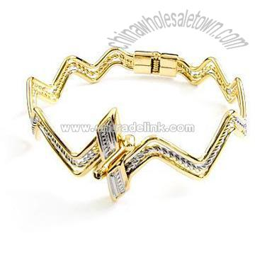 CHINA WHOLESALE QUOT;FISHERS OF MEN BRACELETQUOT;