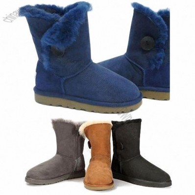Unique UGG Snow Boots