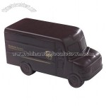 United Parcel Service Truck UPS Package Car Stress Ball