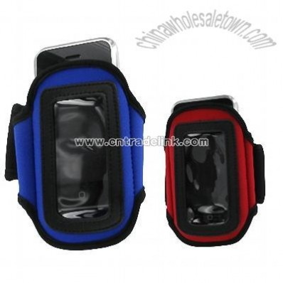 Universal Arm Band Case for Phone & MP3