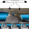 Universal Auto Head Rest Clothes Hanger