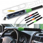Universal Baseball Bat Steering Wheel Lock for Car