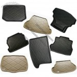 Universal Car Trunk Mat