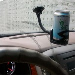 Universal Car Windshield Drink Cup Mount Holder