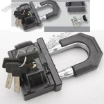 Universal Gear Shift Lock for Automobile