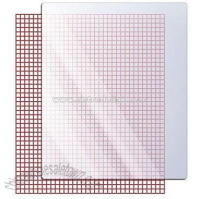 Universal Scratch-resistant LCD Screen Protector