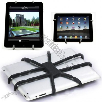 Universal Spider Stand for Apple iPad 2 3 Samsung Tablet PC