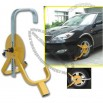Universal Wheel Clamp for Vehicles