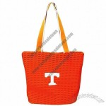 University of Tennessee Large Mesh Tote Bag