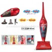 Upright Steam Vacuum Cleaner