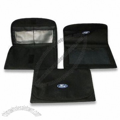 Utility Car Bag, Suitable for Holding Cards/Documents