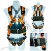 Utility Safety Holding Harness