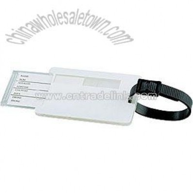 VALUE LUGGAGE TAGS