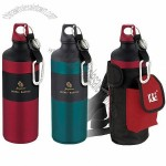 Vacuum Insulated 1000ml Sports Water Bottle