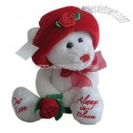 Valentine toys Stuffed Bear