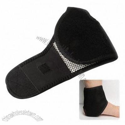 Various Far Infrared Ankle Support with Blood Circulation Improvement, Prevents Soreness
