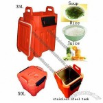 Various Insulated Storage Container For Soup, Rice, Juice