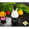 Vase Shape Multi Vegetable Chopper