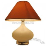 Vase Table Lamp