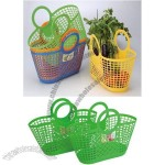 Vegetable Shopping Basket