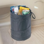 Vehicle Pop Up Trash Can - 7