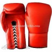 Velcro Competition Boxing Glove