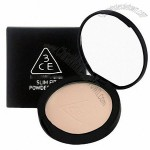 Velvet-light Compact Powder, Very Soft to Wear, Adhere to Skin