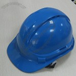 Ventilated Industrial Safety Helmet