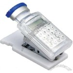 Vial Stapler & Calculator