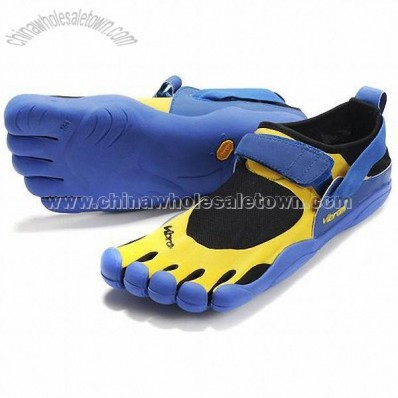 Vibram 5 Finger Toes Shoes Barefoot Shoes