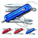 Victorinox Signature Pocket Tool