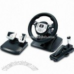 Video Game Steering Wheel