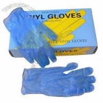Vinyl Examination Gloves, Non-sterile Without Any Peculiar Smell