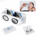 Virtual Reality 3D Glasses in PP Case
