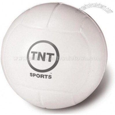 Volley Ball Stress Reliever