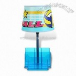 Volleyball Organizer Base Lamp