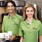 W-Mitica Short Sleeve Polo Shirt