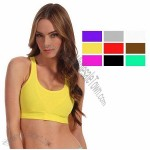 W Sport Women's Stretch Sports Bras