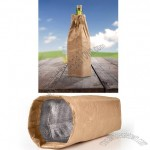 WINE'O Bottle Bag - Insulated Bottle Cozy With Street Style