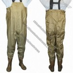 Waders - Tan