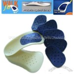 Walk Fit Orthotic Insoles