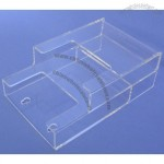 Wall Acrylic Brochure Holder