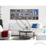 Wall Photo Frame Set 20PC