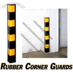 Wall Rubber Corner Guards